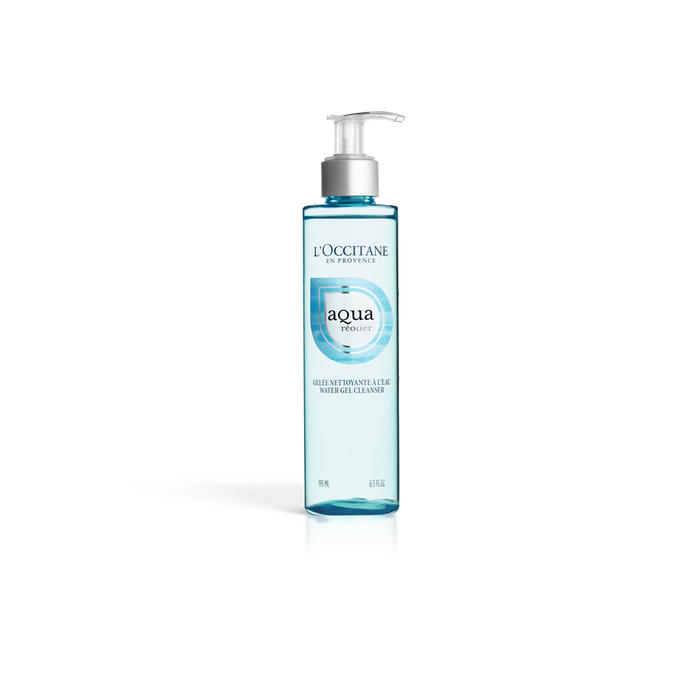 L'Occitane - Aqua Reotier Gel Cleanser 195ml
