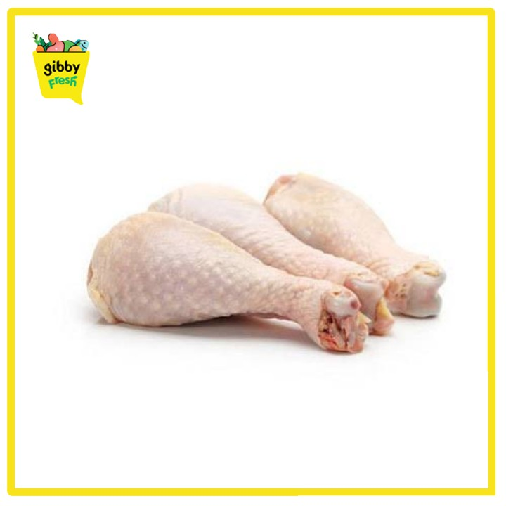 Chicken Leg Stick Drum (Ayam Negeri) 250 gram
