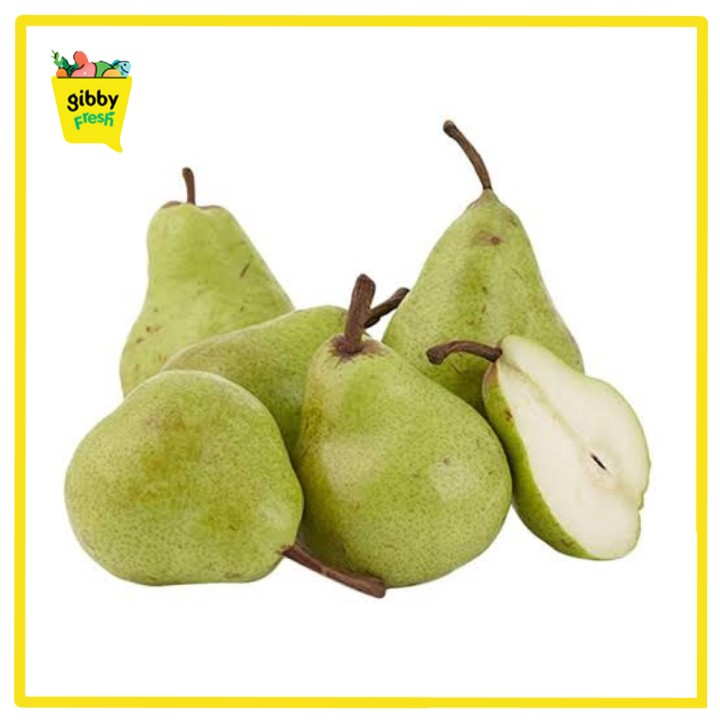 Pear Packham Premium Quality 1 Kg
