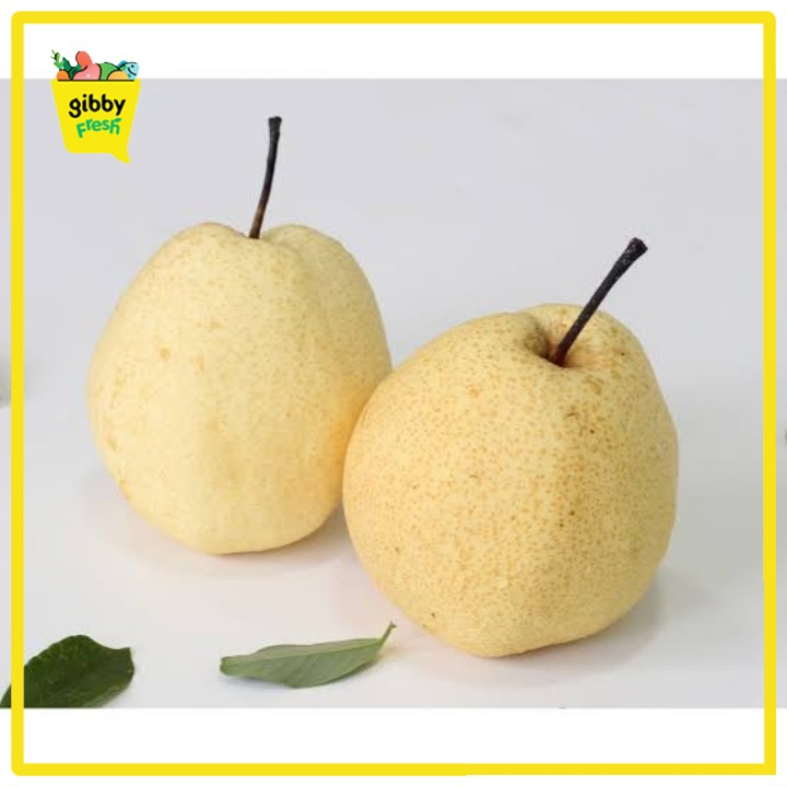 Sweet Pear Premium Quality 1 Kg