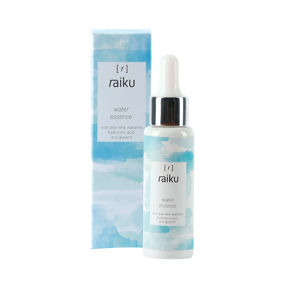 RAIKU WATER ESSENCE 30ml