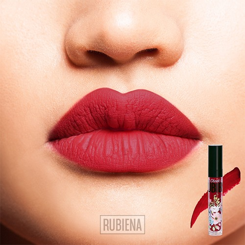 Rubiena Lip and Cheek 105 - Mystique Rose